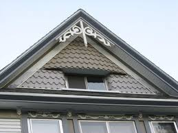maintenance free gable decorations at discount prices