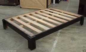 base de madera para cama individual bases de cama latest imagen imagen with bases de cama base de