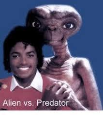Alians Meme - alien vs predator aliens meme on me me
