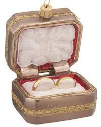 engagement ring box ornament 2 ifec ci