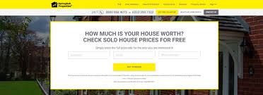 estimate house price house price estimate property news property advice for sellers