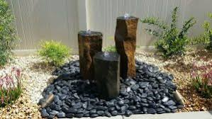 Large Pebbles For Garden Beach by Landscaping Rocks Ideas Inspiration U0026 Garden Design Tips