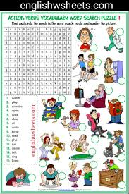 Esl Vocabulary Worksheets 105 Best Esl Printable Vocabulary Worksheets And Exercises For