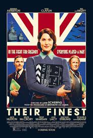 kara johnson lexus fallon their finest trailer u0026 poster starring gemmaarterton