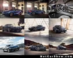800 series bmw bmw 8 series concept 2017 pictures information specs