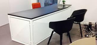fabricant mobilier de bureau bureau sur mesure en métal et mélaminé fabricant meuble metal