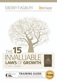 the 15 invaluable laws of growth empowerment academy