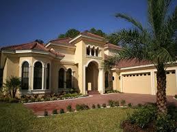 Mediterranean Style House Plans by House Designs Mediterranean Style