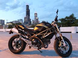 my submission for the july u002713 botm ducati monster forums