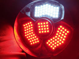 how to make custom led tail lights build your own led tail lights faq articles construction zone