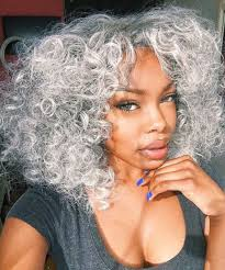 african american hairstyles for grey hair latest grey hairstyle ideas haircuts hairstyles 2017 and hair