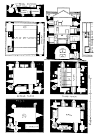 castle plans comlongon castle hotel dumfries the castles of scotland