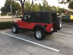 jeep earthroamer 2006 jeep lj build thread page 7 jeep wrangler tj forum