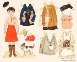 printable paper dolls 10 free printable paper dolls