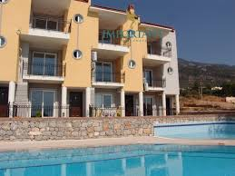 vacation homes for rent in fethiye summer homes in oludeniz