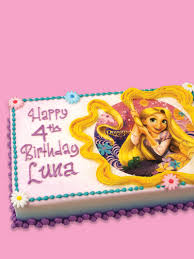 tangled birthday cake decorating idea rapunzel tangled birthday cake