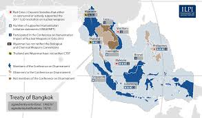 Map Of Se Asia by Southeast Asia Ilpi Weapons Of Mass Destruction Project