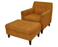 mid century modern lounge chair u0026 ottoman designed by edward