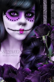 halloween ghost makeup ideas 294 best horror make up images on pinterest halloween ideas