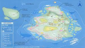 Phuket Thailand Map Hin Daeng Hin Muang And Koh Ha Diving Sites South Of Phuket