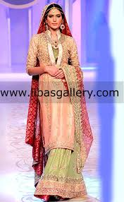 Wedding Dresses Leicester By Hina Bridal Couture Week 2013 2014 Teena By Hina