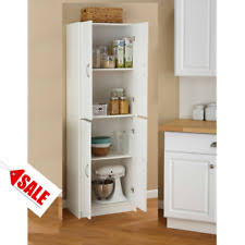 cheap kitchen storage cabinets kitchen pantry furniture ebay