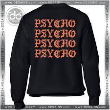 yeezy sweater sweatshirt yeezy psycho sweater womens and sweater mens