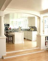 kitchen and living room design ideas open concept kitchen living room jamiltmcginnis co