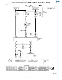 repair guides electrical system 2000 nvis nissan vehicle