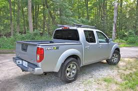 Rack For Nissan Frontier by 2013 Nissan Frontier Pro 4x Crew Cab Automobile Magazine