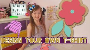 diy easy kids clothes hack video stylish t shirt crafts projects