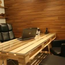 Diy Office Desks 20 Diy Desks That Really Work For Your Home Office