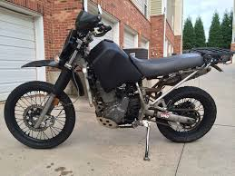 kawasaki klr 650 cafe racer google search bikes pinterest