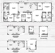 schult floor plans the chadwick by schult preferred homes