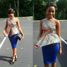 ankara dresses the best ankara dresses to wear in the weekend