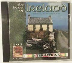 ireland photo album 101 strings the heart of ireland cd album at discogs