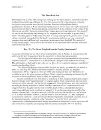 how to choose a resume writing service appendix j a technical discussion of the process of rating and page 287