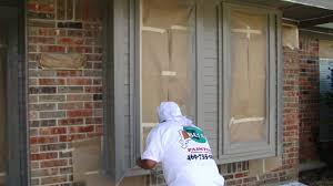 exterior painting dallas ft worth spay painting exterior