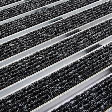 cadre paillasson interieur paillasson grille 2 profilés d u0027alu finition reps tapistar fr