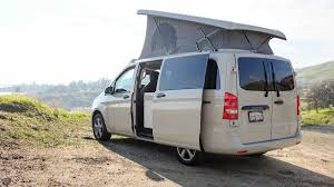 dodge work van sportsmobile custom camper vans your home away from home