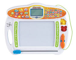 amazon com vtech write and learn creative center toys u0026 games