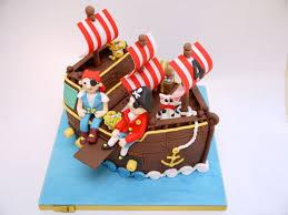 ship a king cake pirate ship cake cake by natalie king cakesdecor