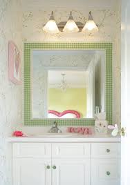 decorating bathroom mirrors ideas impressive framed oval mirrors for bathrooms decorating ideas