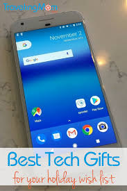 best tech holiday gift ideas for 2016 travelingmom