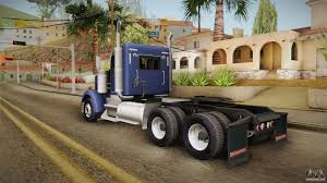 kenworth w900 for sa kenworth w900 ats 6x4 cab low for gta san andreas
