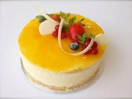 Kek Mango fruit cakes top 50 cake shops in singapore