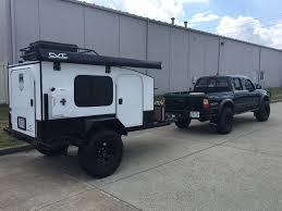 offroad teardrop camper hiker lead dog tear drop for sale expedition portal