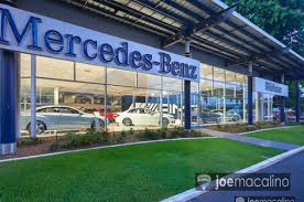 photo 26 local feature mercedes brisbane showroom a129