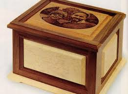 cremation boxes companion cremation urn canadian woodworking magazine