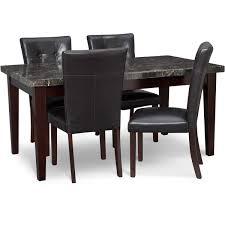 Art Van Dining Room Sets Marceladickcom - Art van dining room tables
